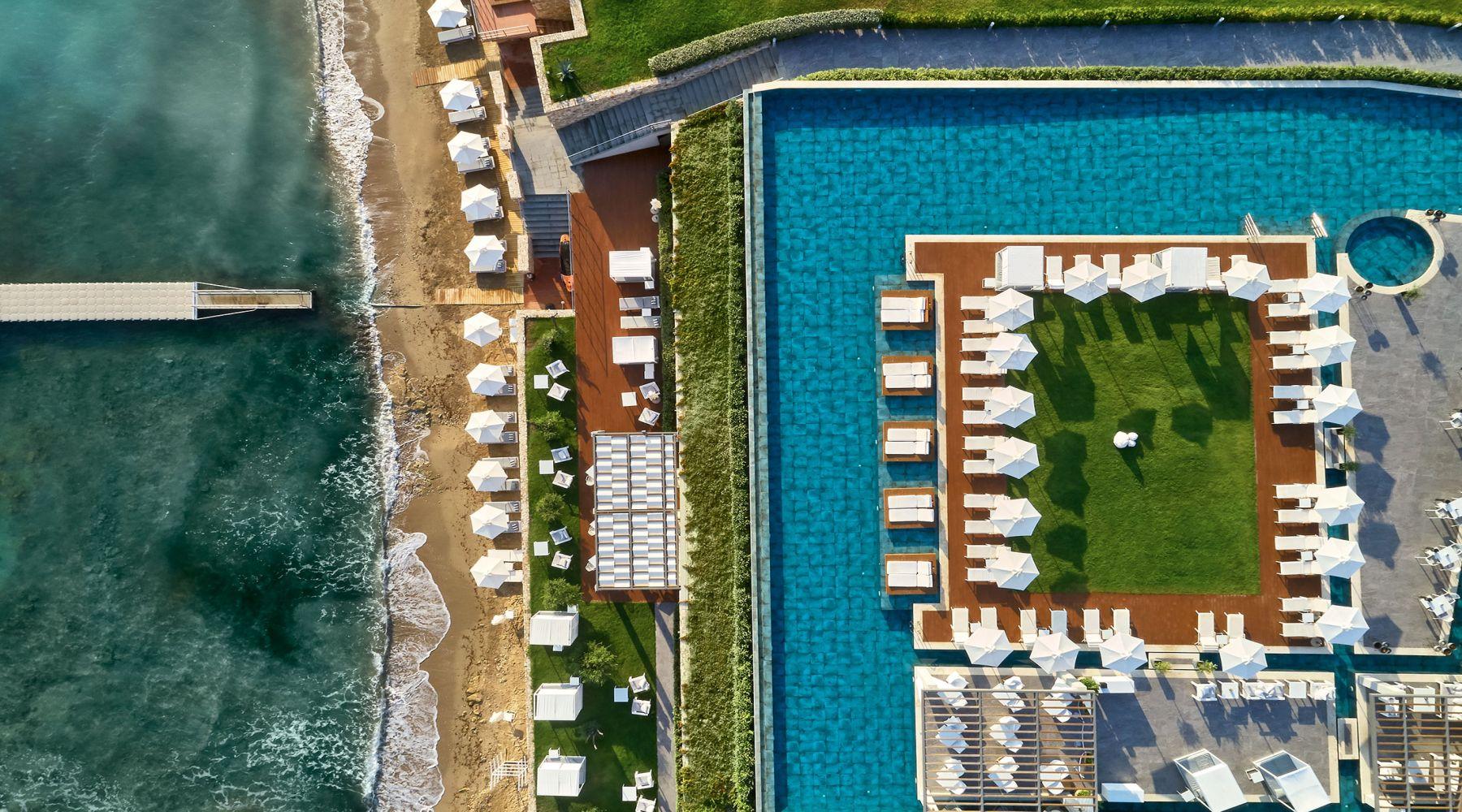 Lesante Blu Exclusive Beach Resort, Zakynthos