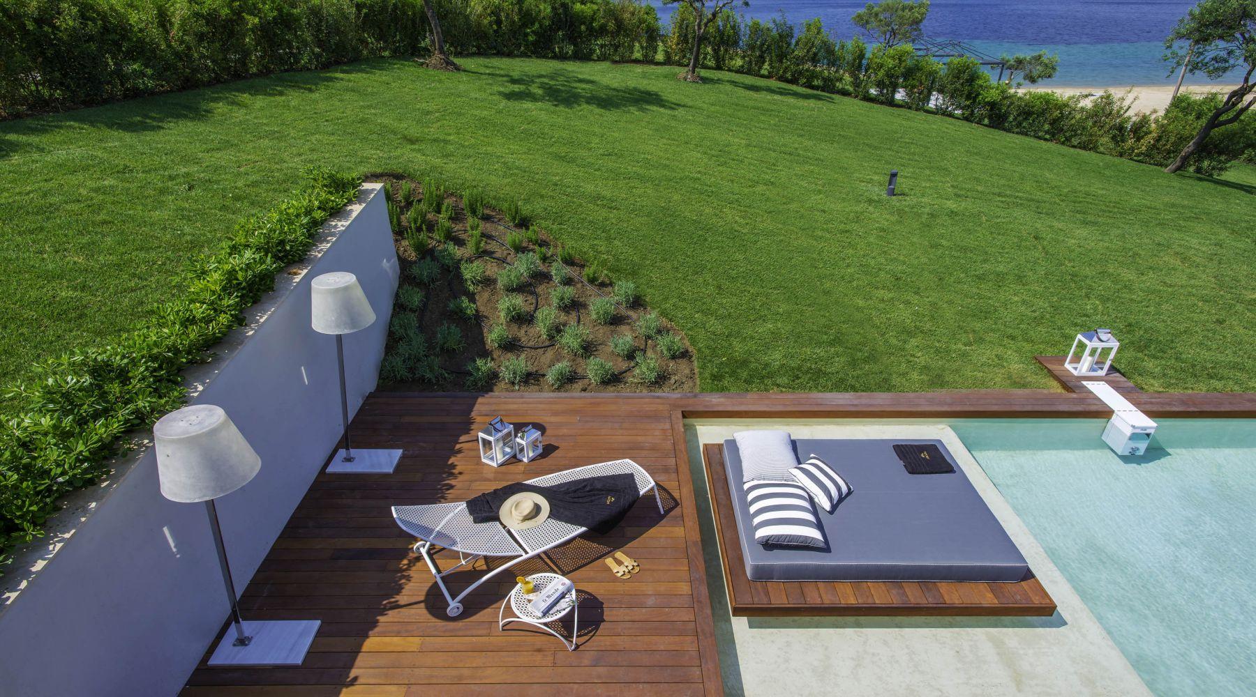 Avaton Luxury Hotel & Villas – Relais & Chateaux, Halkidiki