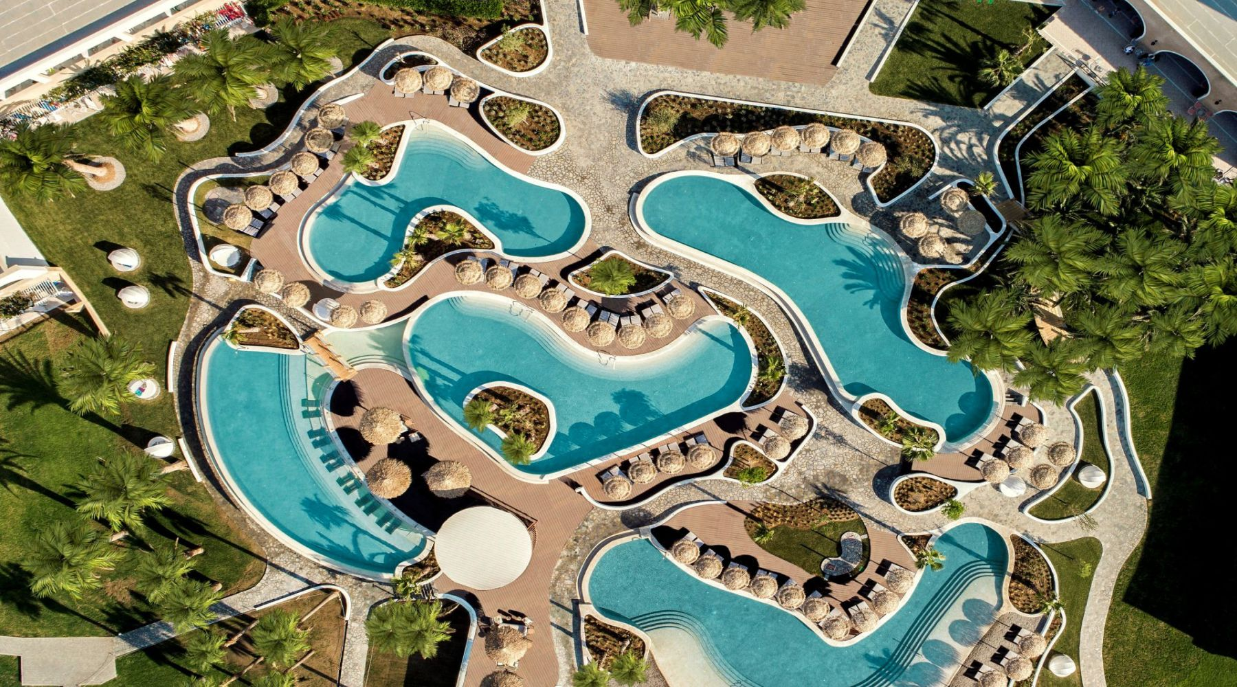 Mitsis Norida Beach Hotel, Kos