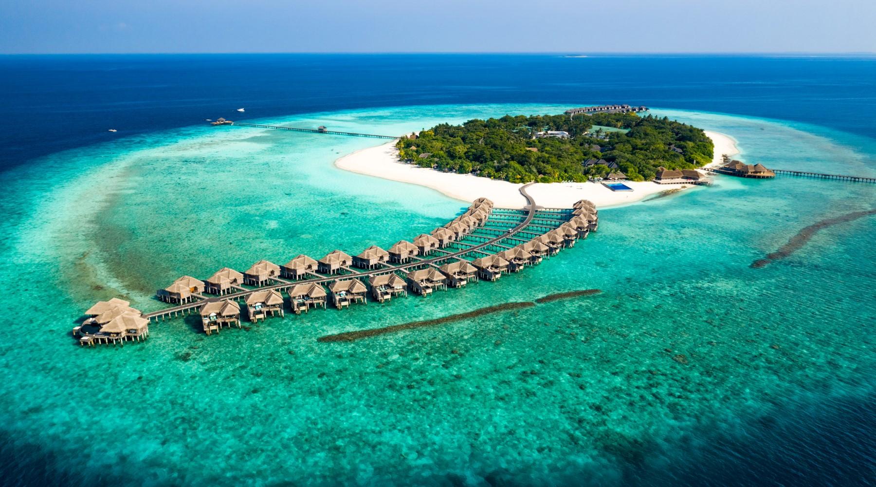 JA Manafaru Malediwy