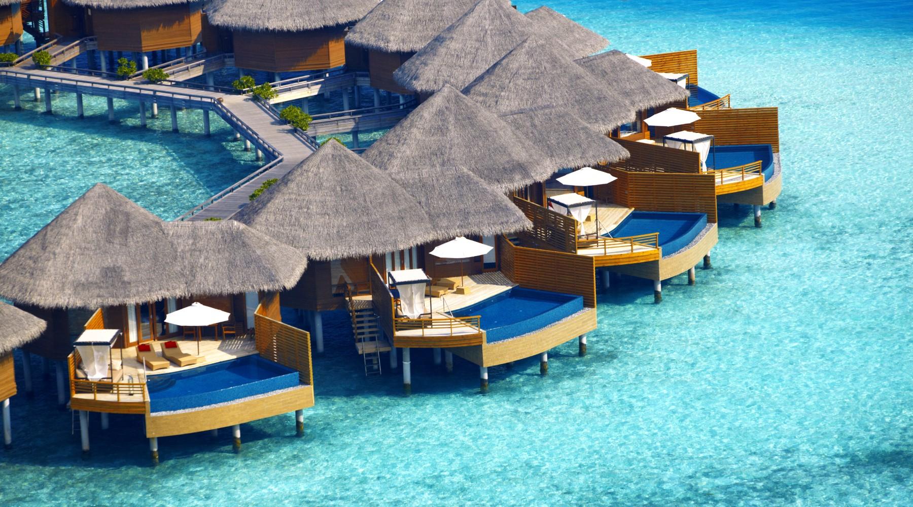 Baros Maldives, Malediwy