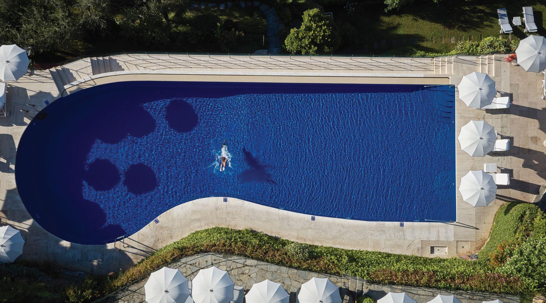 Belmond Hotel Splendido & Splendido Mare,  Portofino, Włochy
