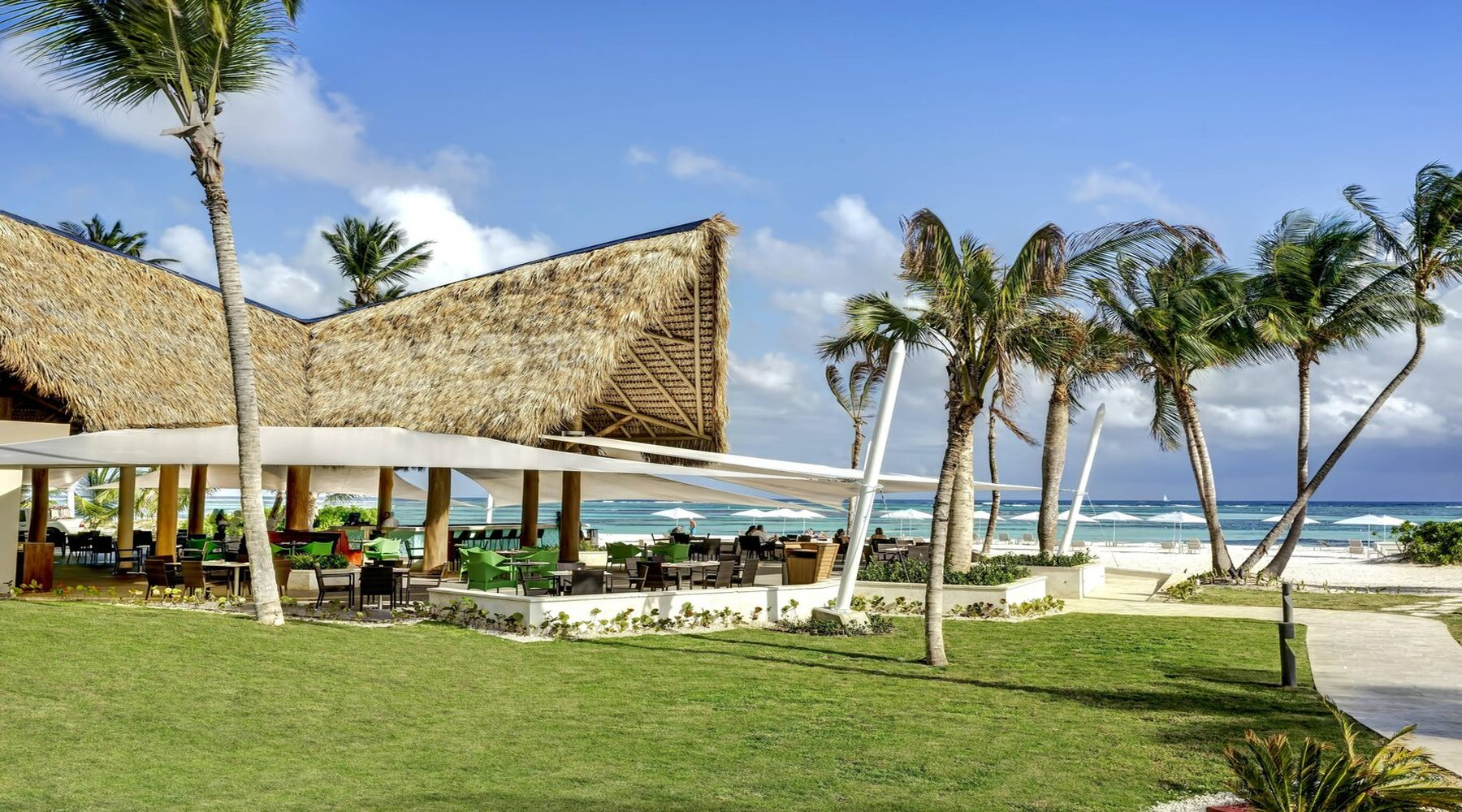 The Westin Puntacana Resort Club