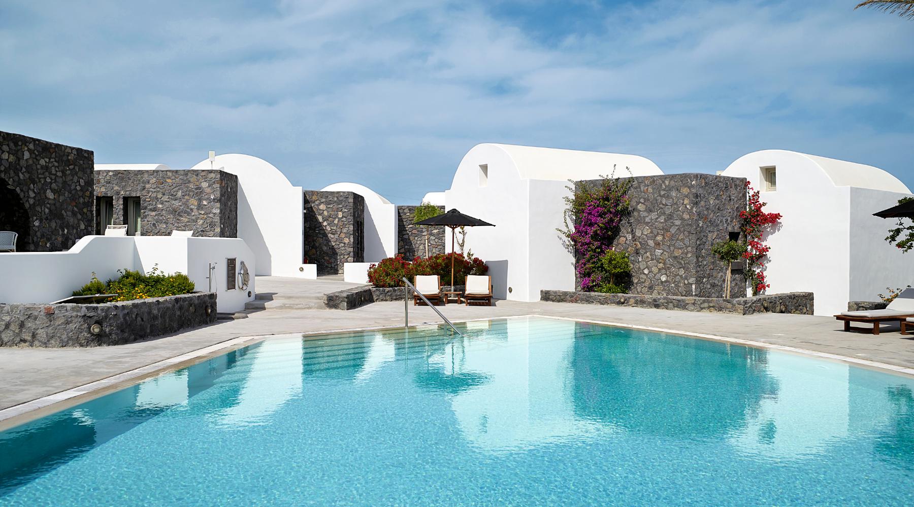 Santo Maris Oia Luxury Suites and Spa, Santorini