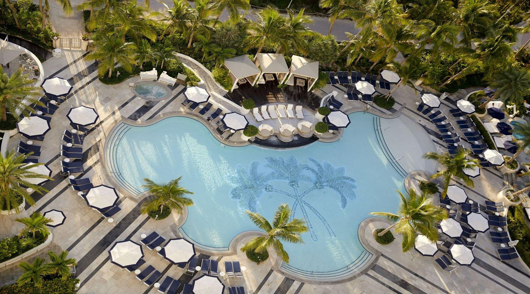 Loews, Miami Beach, Floryda