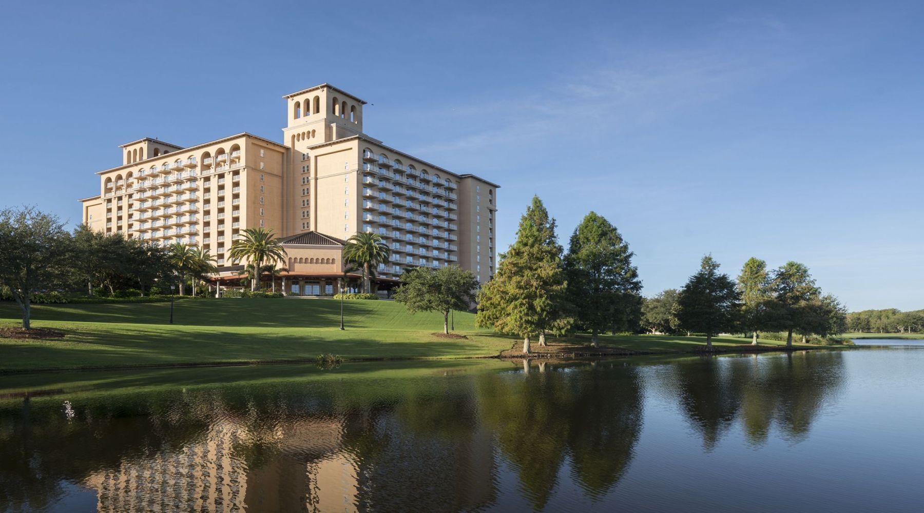 Ritz Carlton Orlando, Grande Lakes, Floryda