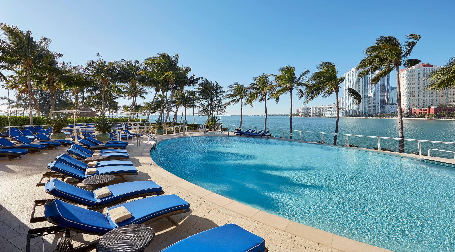 Mandarin Oriental, Miami, Floryda