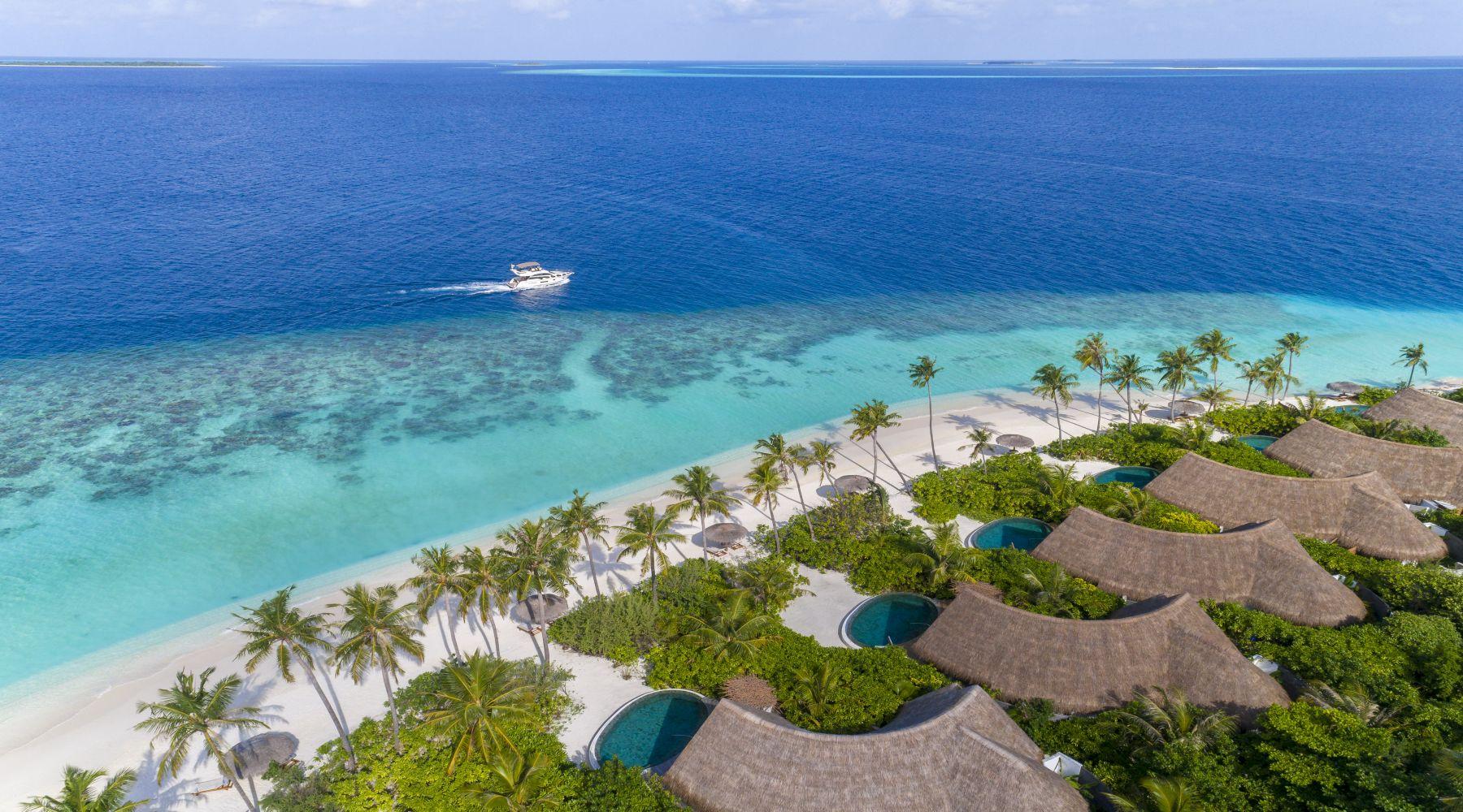 Milaidhoo Island Maledives