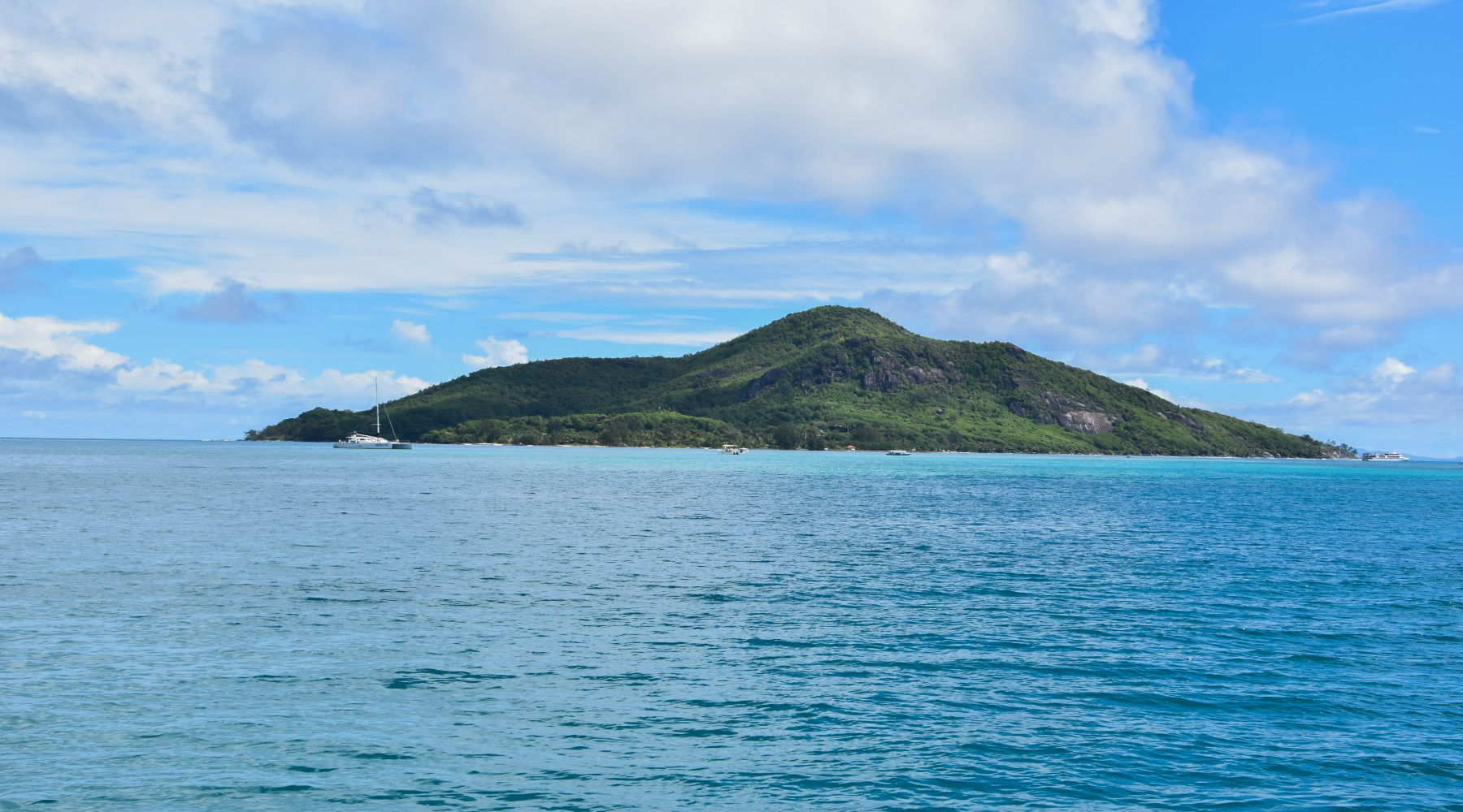 Hilton Seychelles Labriz Resort & Spa, Wyspa Silhouette, Seszele