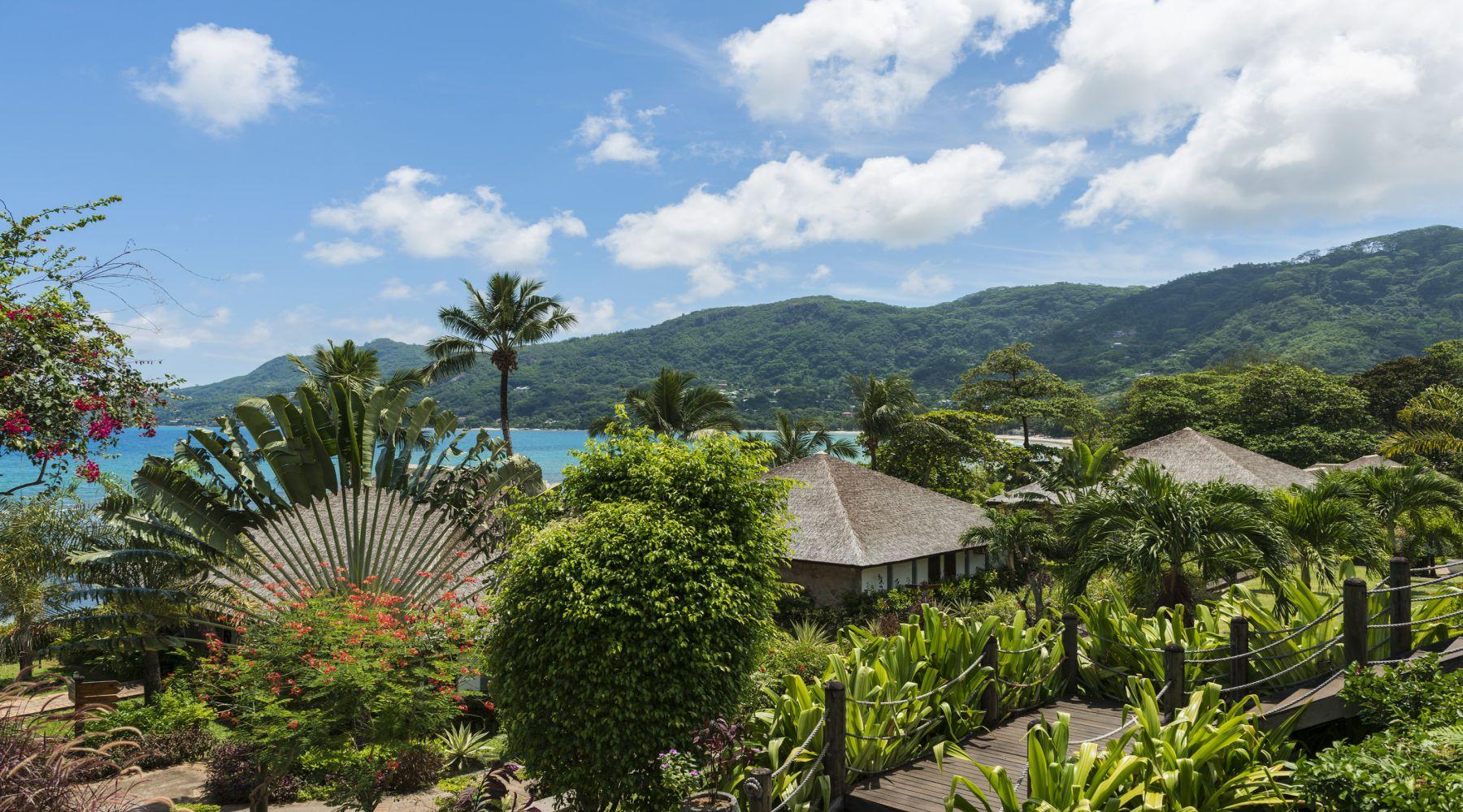 Le Méridien Fisherman's Cove, Wyspa Mahe