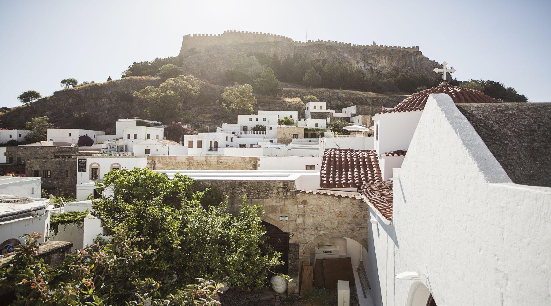 Casa Cook Rhodes, Rodos