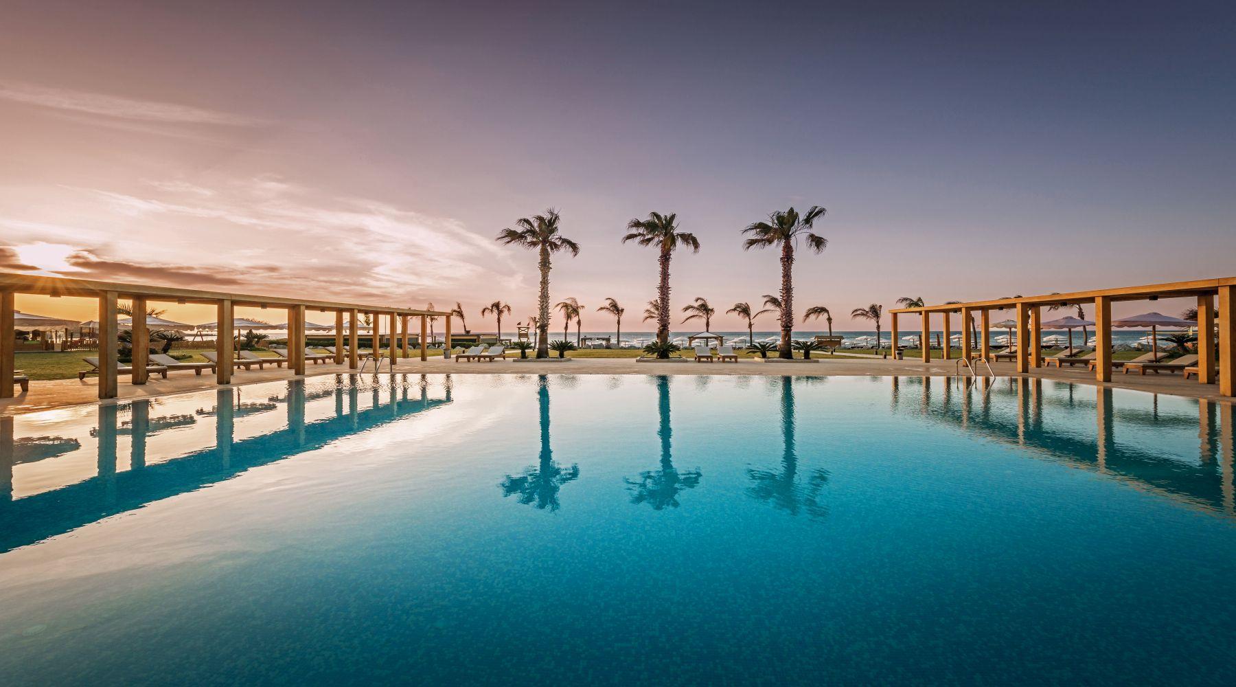 Mitsis Alila Resort & Spa, Rodos