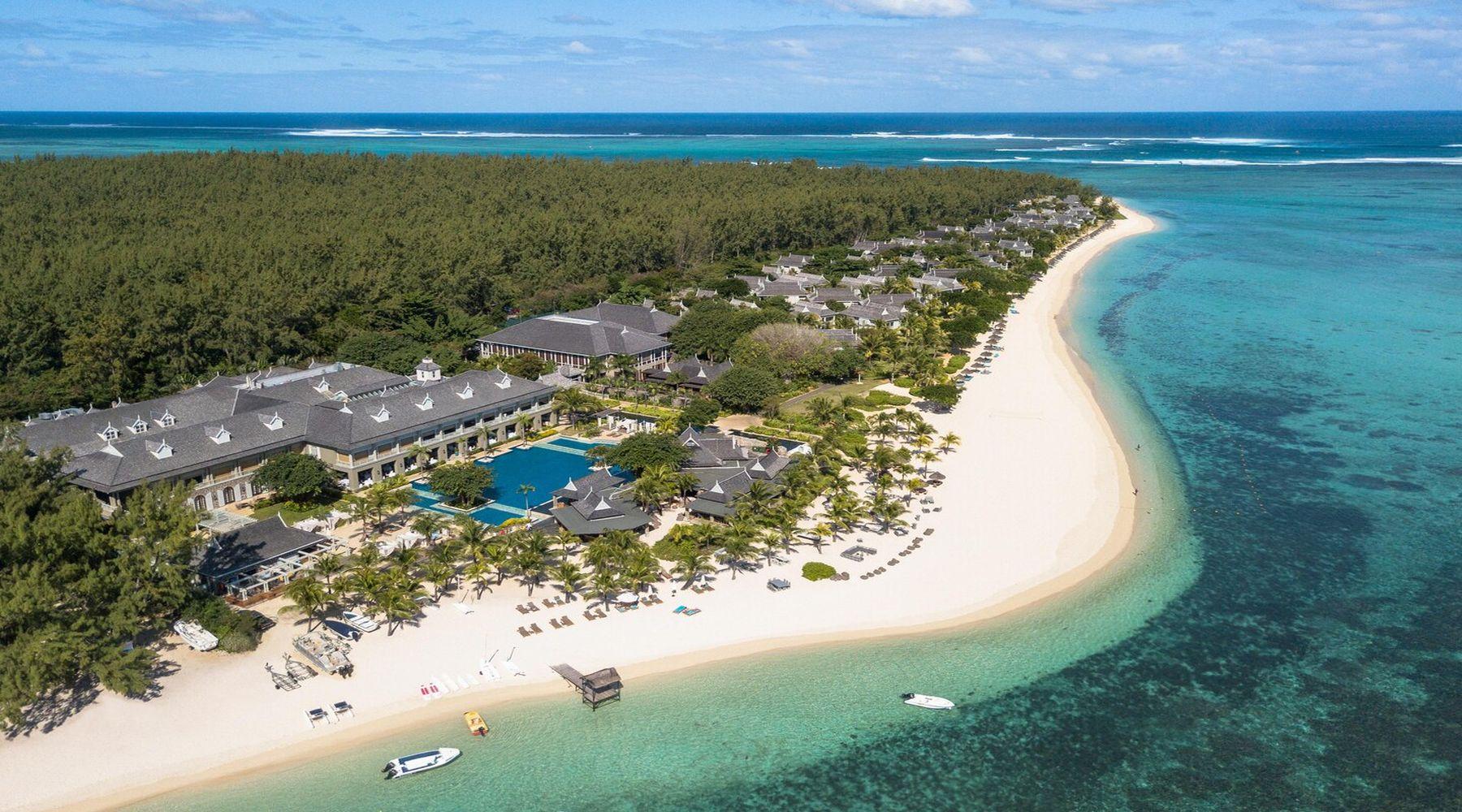 The St. Regis Mauritius Resort, Mauritius