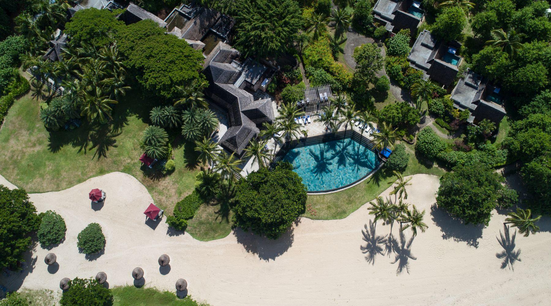 Maradiva Villas Resort and Spa, Mauritius
