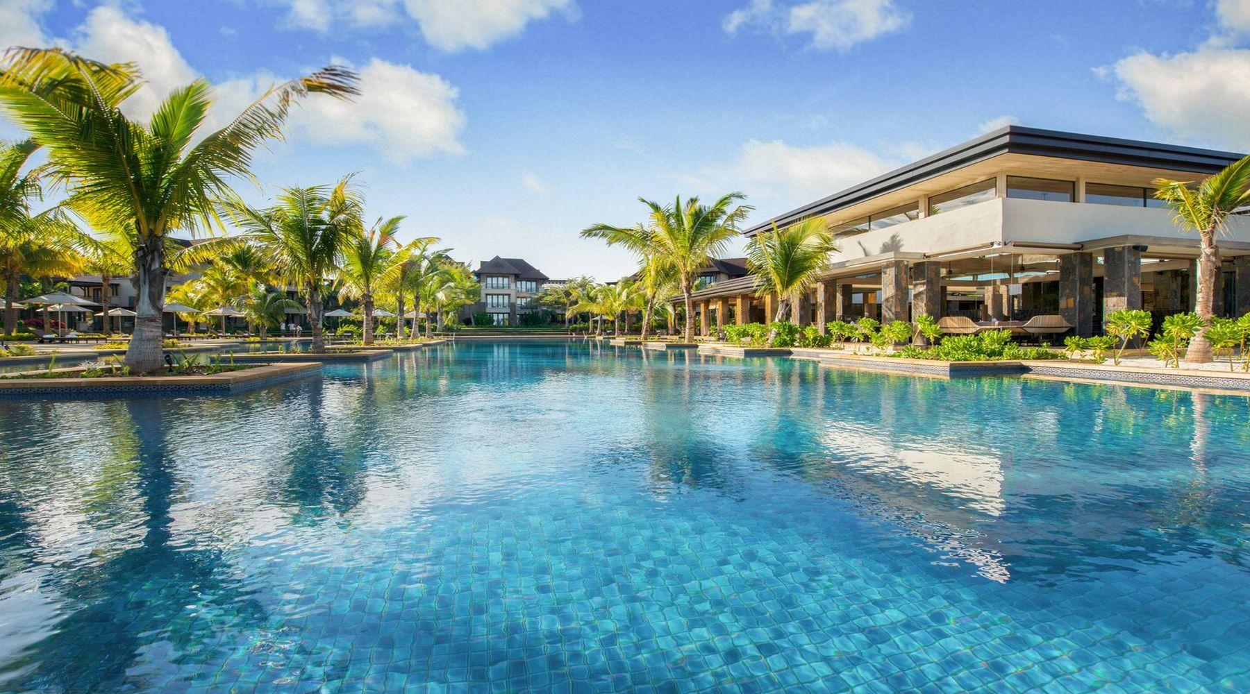 Westin Turtle Bay, Mauritius