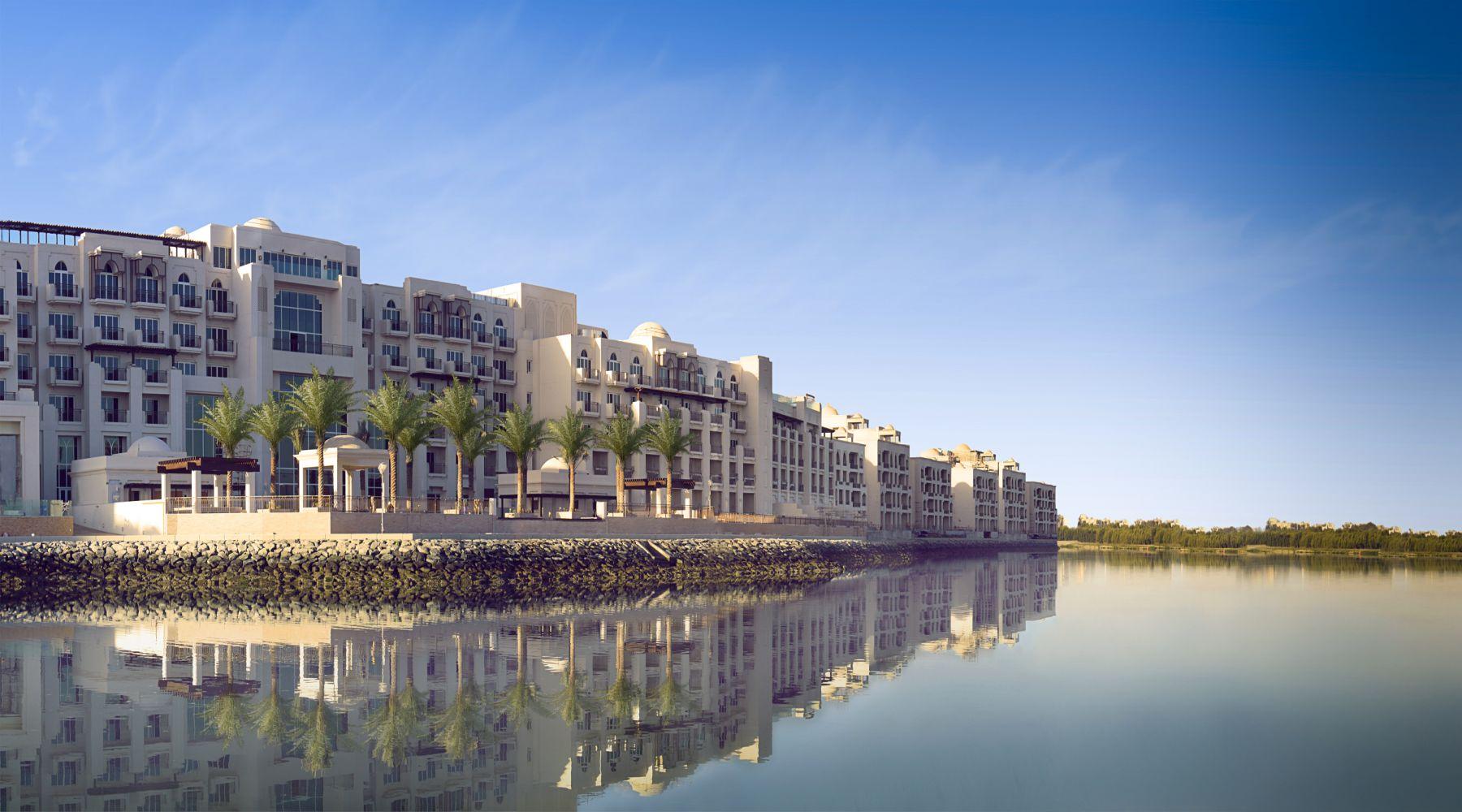 Anantara Mangrove Hotel & Spa Abu Dhabi