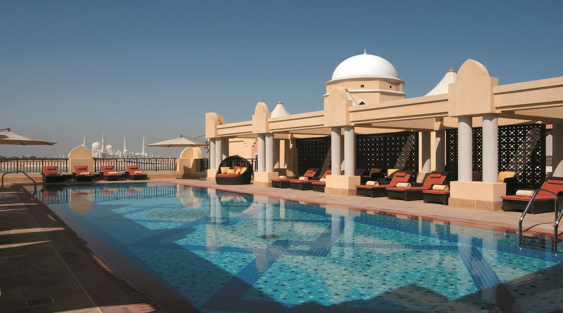 Shangri La Qaryat Al Beri, Abu Dhabi