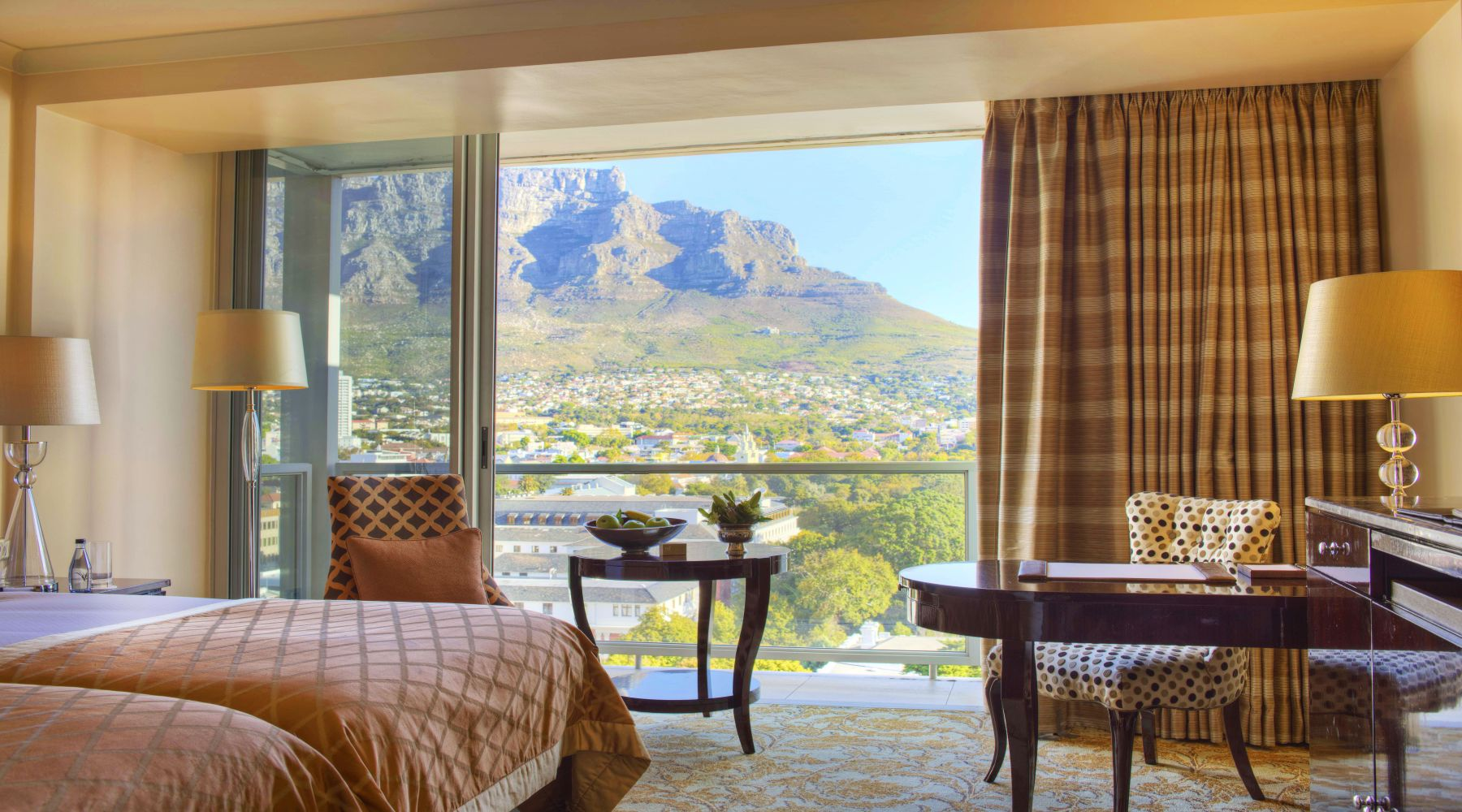 Taj Cape Town, Kapsztad