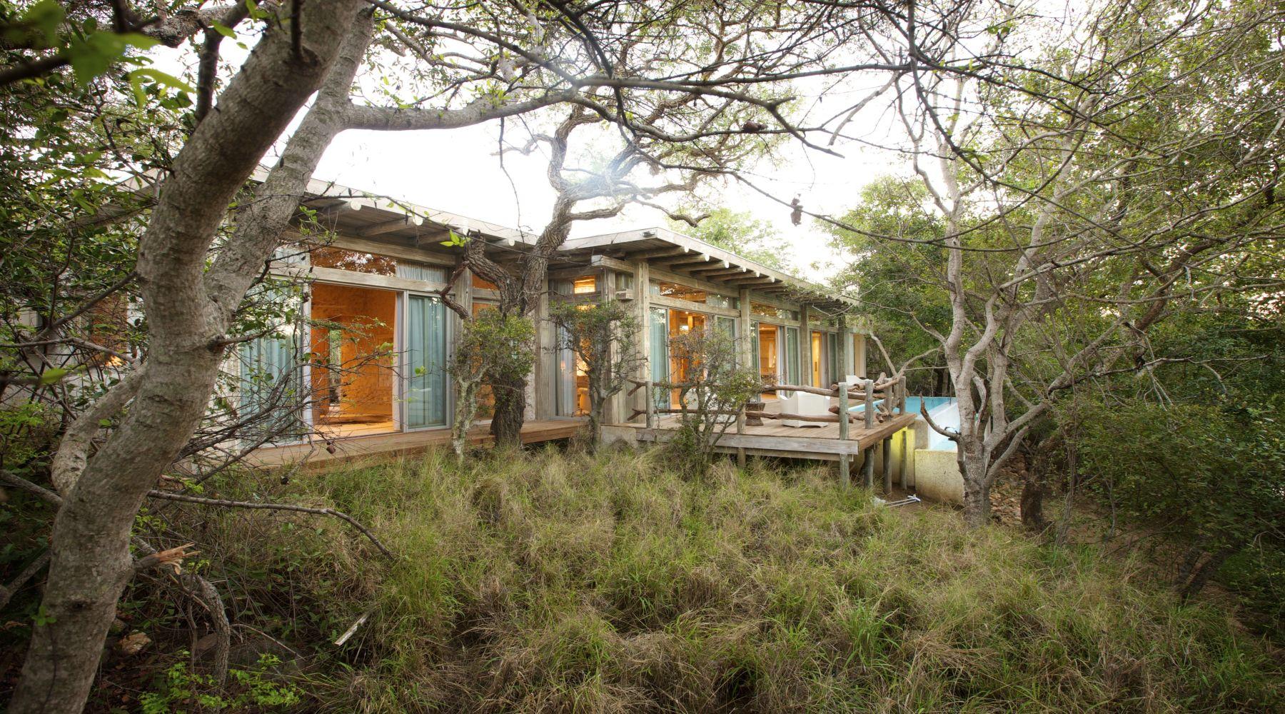Kapama Karula Private Game Reserve