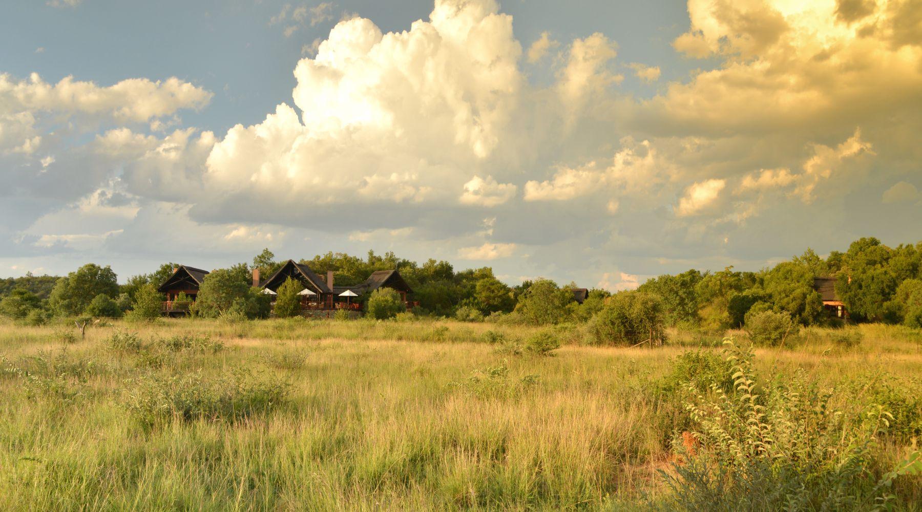 Mateya Safari Lodge, Rezerwat Madikwe