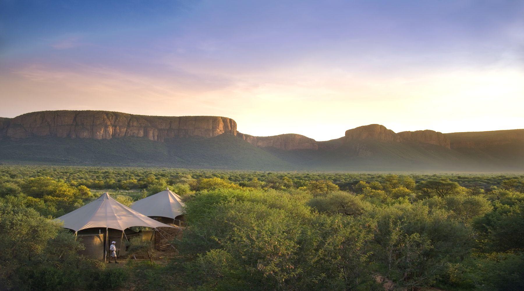 Marataba Safari Company, Park Narodowy Marakele, Prowincja Limpopo