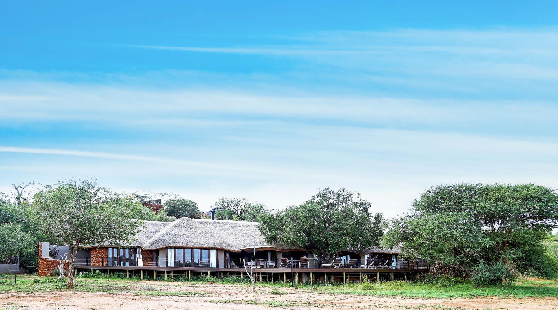 Madikwe Hills, Rezerwat Madikwe