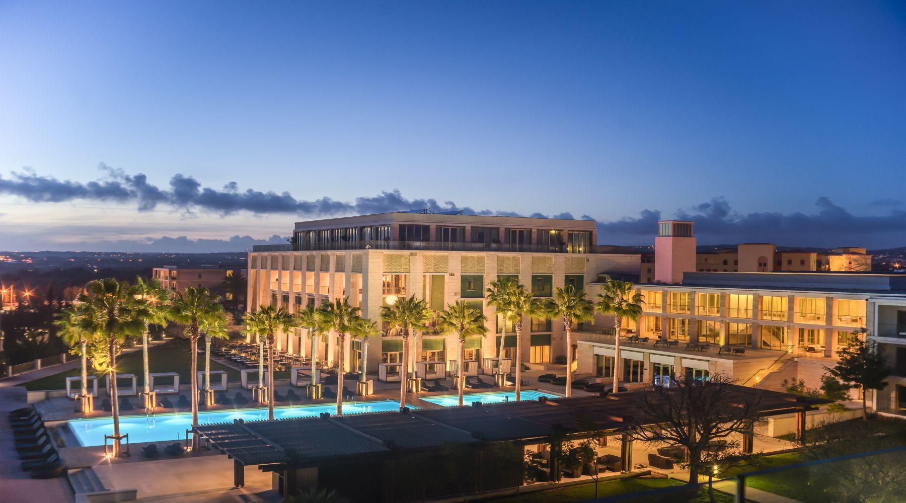 Anantara Vilamoura Algarve Resort, Quarteira