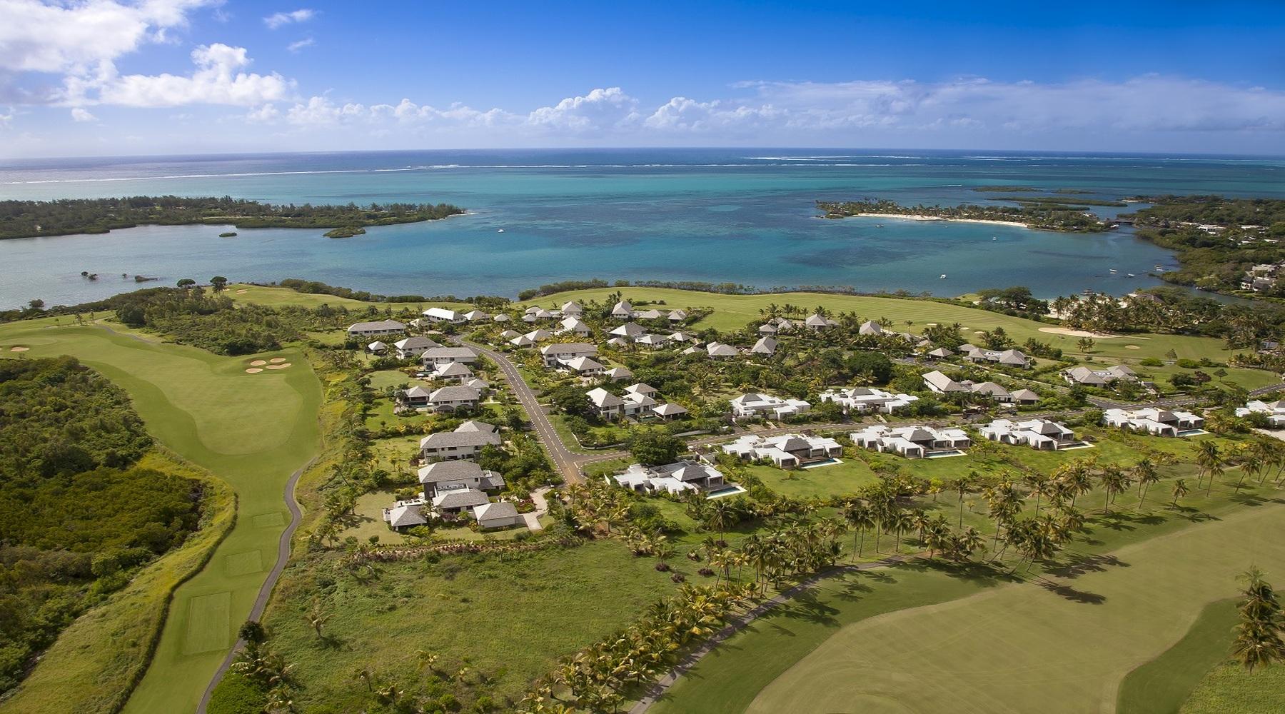 Anahita The Resort, Mauritius