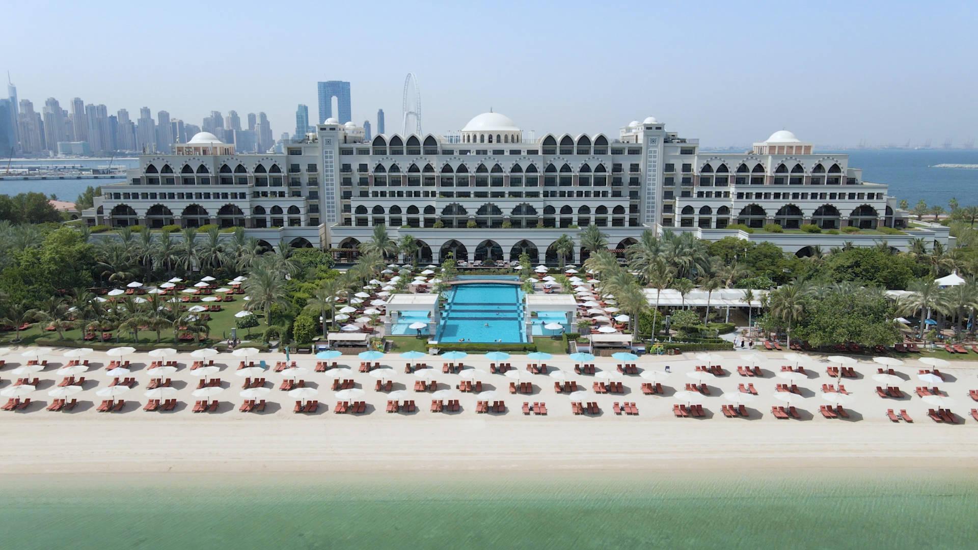Zabeel Saray Jumeirah, Dubaj
