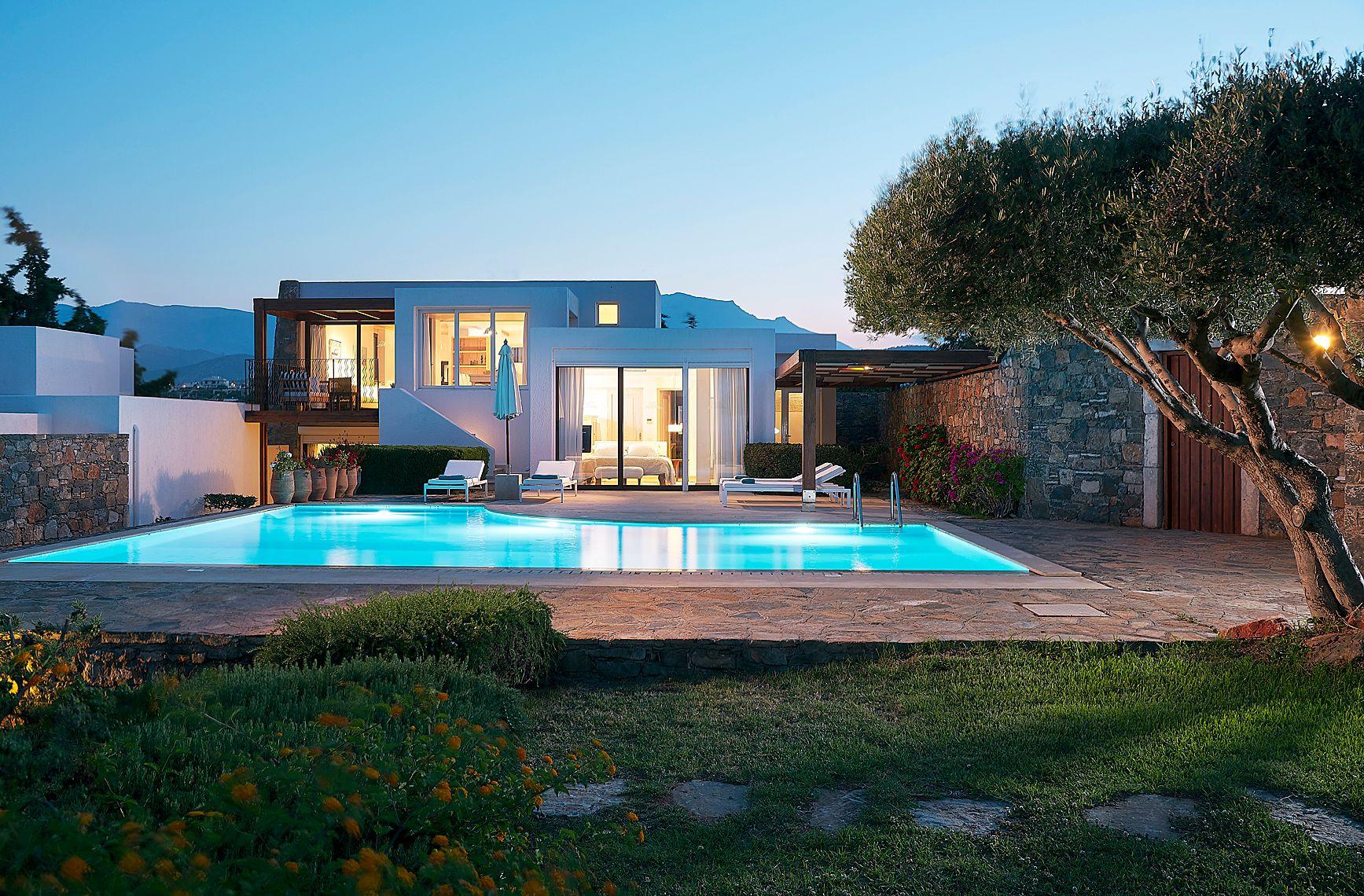 Thalassa Villas, Kreta