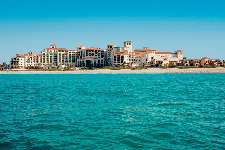 St. Regis Saadiyat Island Resort, Abu Dhabi