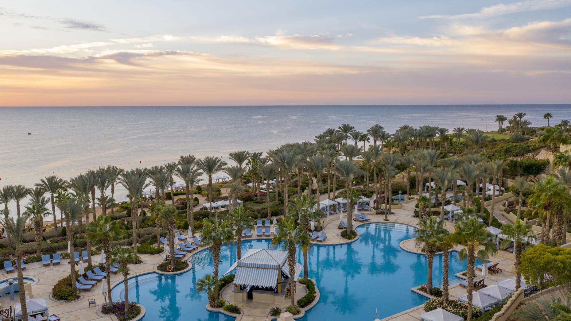 Four Seasons, Sharm el Sheikh