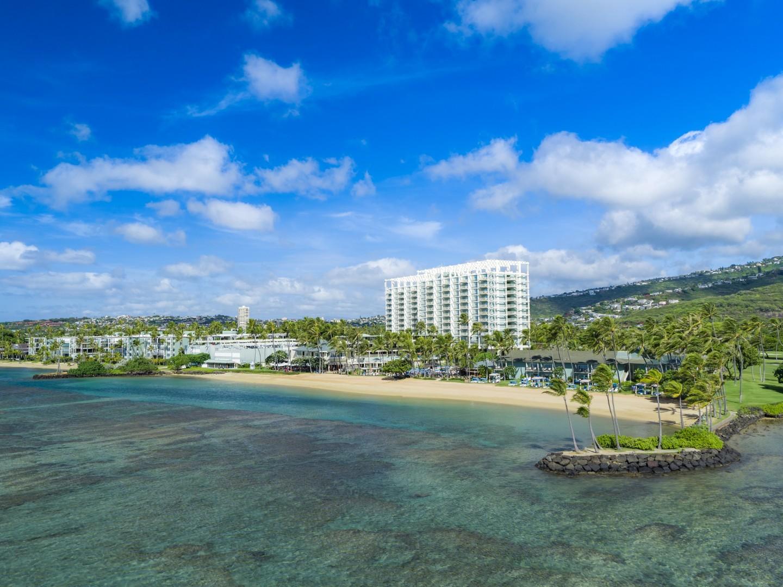 Kahala Hotel & Resort, Honolulu, Hawaje