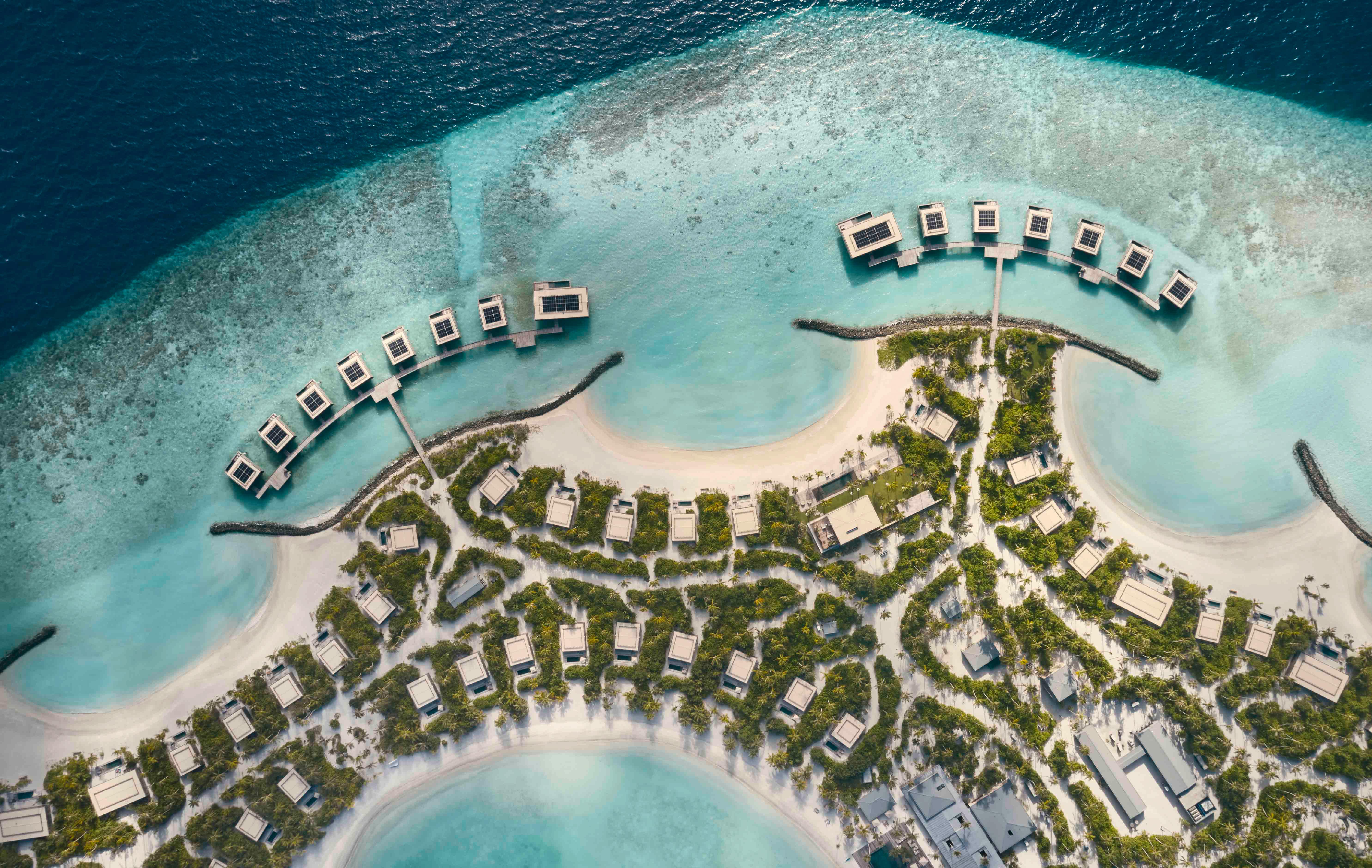 Patina Maldives, Fari Islands
