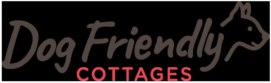 Dog Friendly Cottages logo