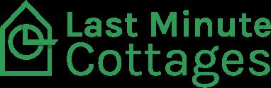 Last Minute Cottages logo