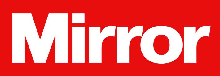 Mirror logo