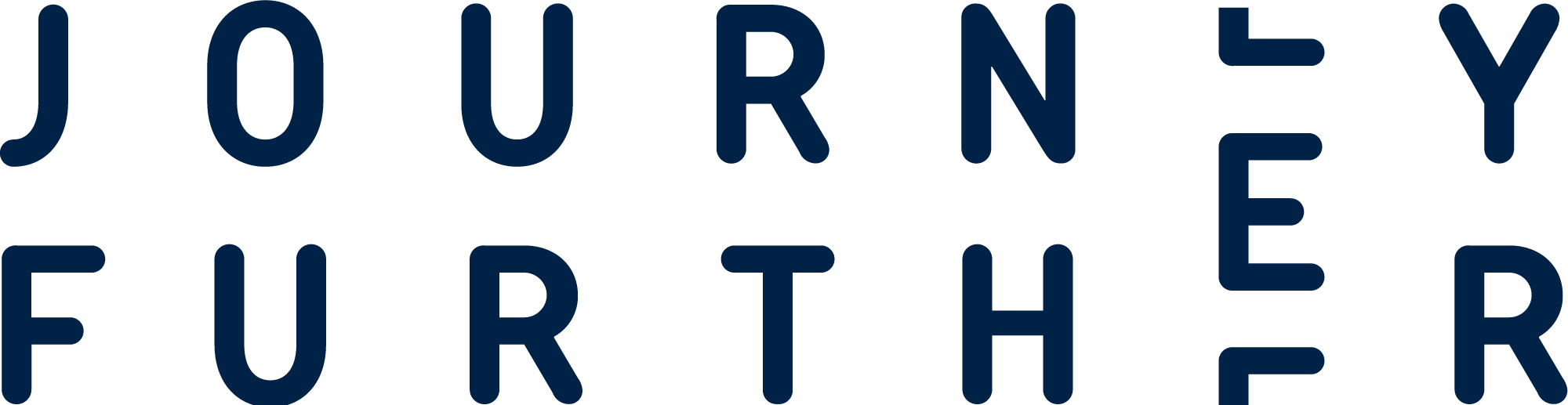 Journey Further logo