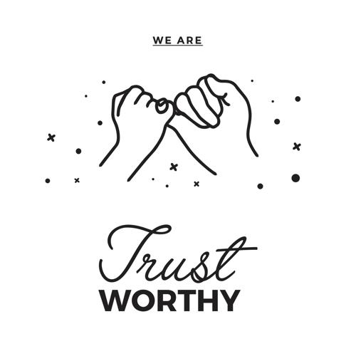 Trustworthy icon