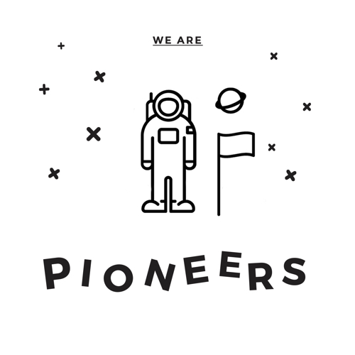 Pioneers icon