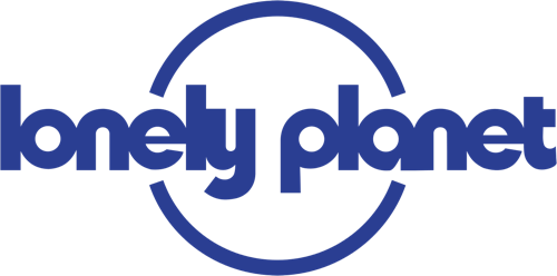 Lonely Planet logo