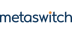 Metaswitch company logo