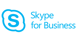 Skype for Business company logo