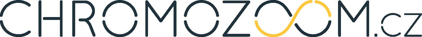 Logo firmy Chromozoom.cz