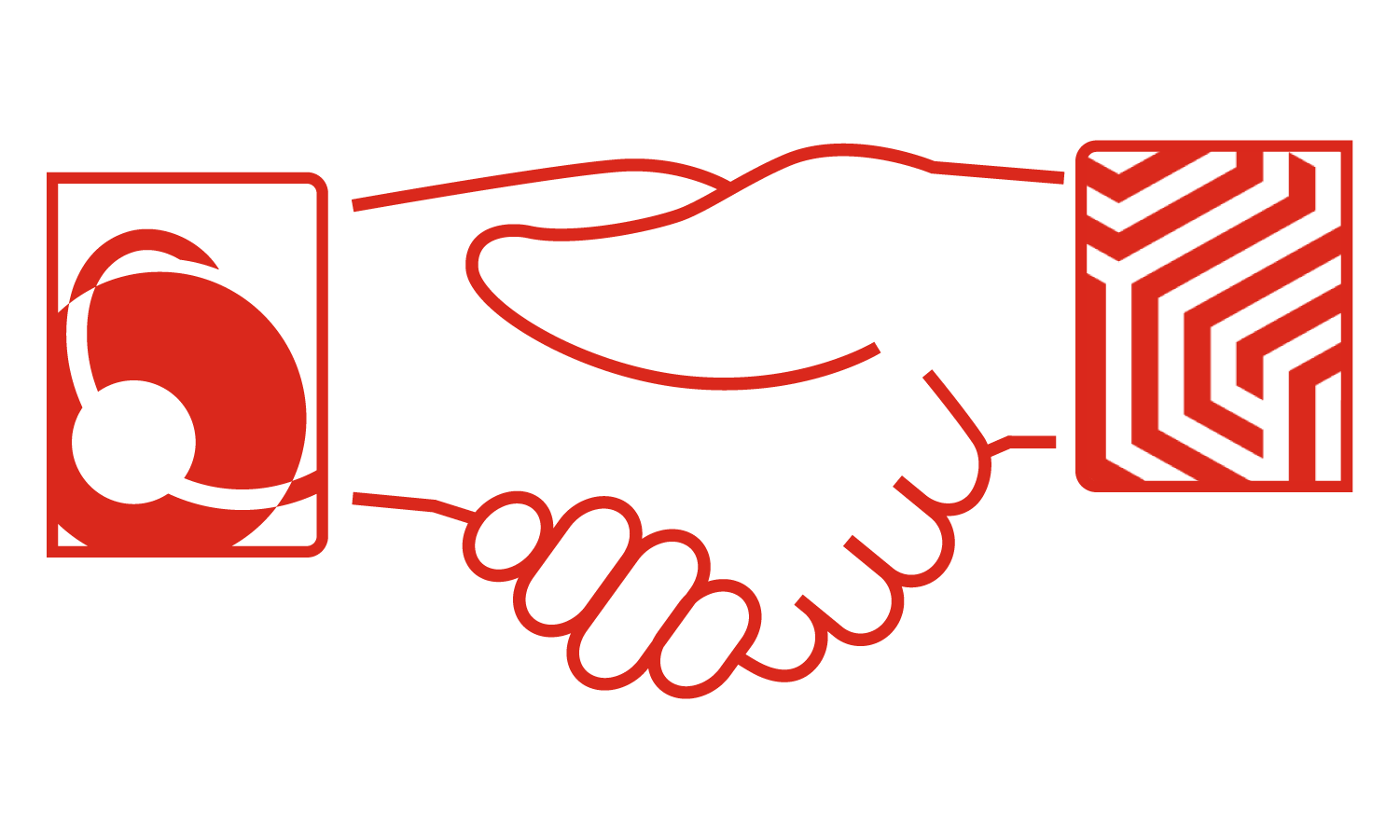 T-Metrics and Avaya strategic partnership illustration