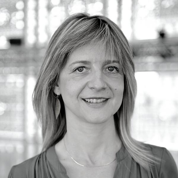 Sylvaine Parriaux