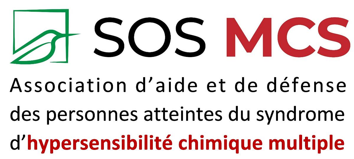 Logo SOS MCS