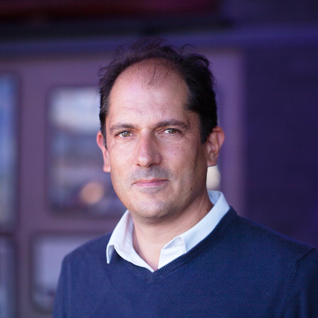 Nicolas Bosc