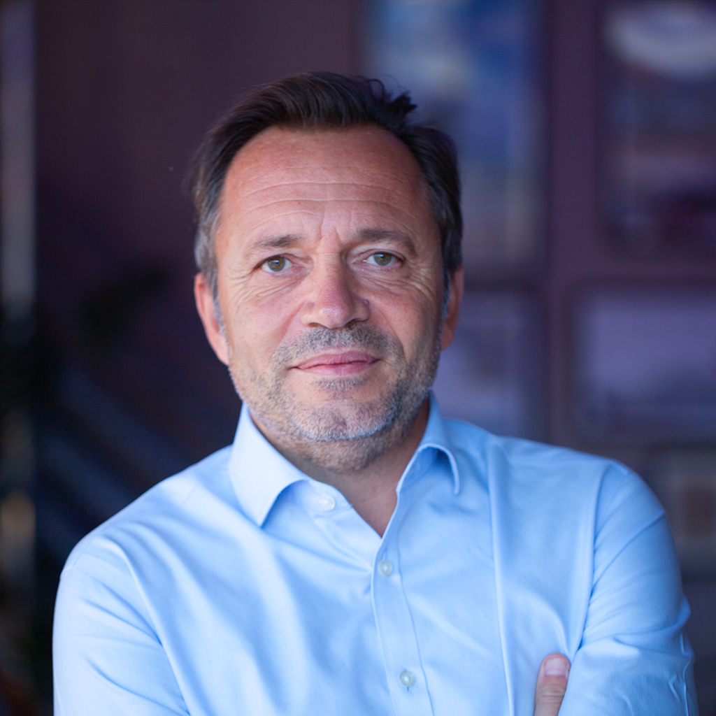 Stéphane Guinet