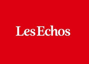 Rencontre Les Echos et Stéphane Guinet qui présente les premiers résultats du startup studio KAMET